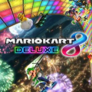 Tournois Mario Kart sur Switch