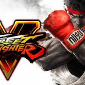 Tournoi Street Fighter V