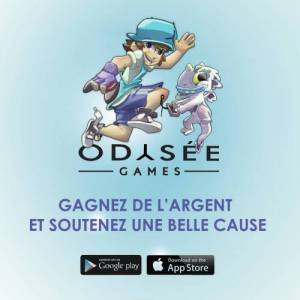 ODYSEE GAMES