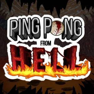 Ping Pong from Hell