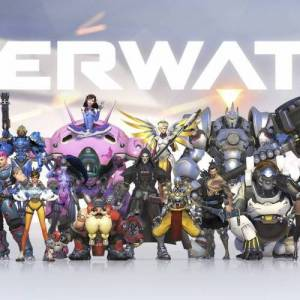 TOURNOI OVERWATCH