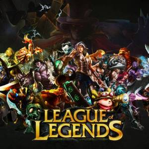 TOURNOIS LEAGUE OF LEGENDS
