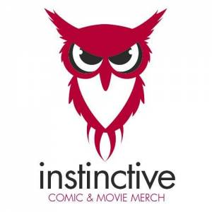 Instinctive Comic & Movie Merch