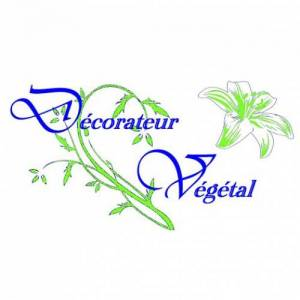 DECORATEUR VEGETAL