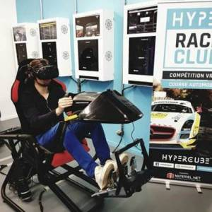 Tournoi Hyper Race Club